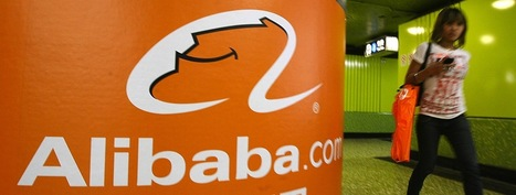 China's Alibaba is paying users to sign friends up to its chat app | Financial news | Scoop.it