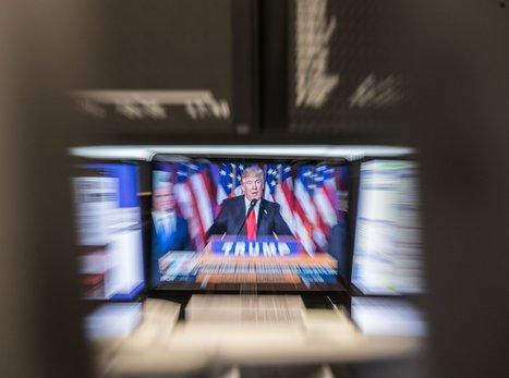 The Impact of Trump: Anthony Gardner, US Ambassador to the EU, talks about the future   Géopolitique des Amériques   Scoop.it
