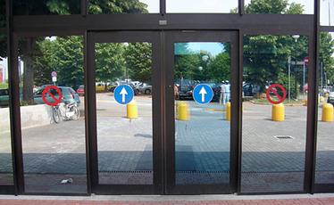 Porte automatiche scorrevoli - Porte automatiche, Ottimi Prezzi | Design e arredamento | Scoop.it