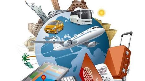 9 tendencias tecnológicas que están transformando el turismo   UNIMOOC   Educacion, ecologia y TIC   Scoop.it