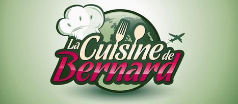 La Cuisine de Bernard: Tapas au Saumon et Crème de Figues | Tapas et pintxos | Scoop.it