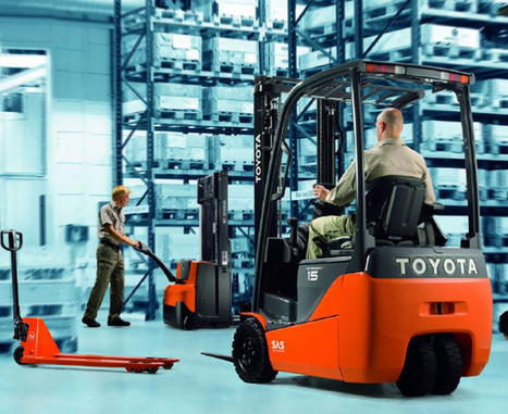 Mars Forklift Services : Forklift Sales in Sydney | Mars Forklift Services | Scoop.it