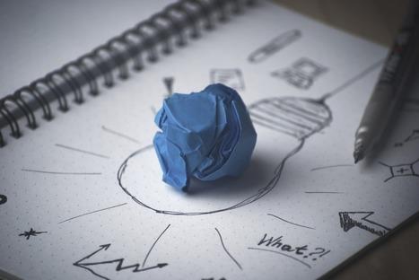 3 idées pour un marronnier : écrire devient facile | Efficastyl - Rédaction gourmande pour des textes à croquer | Scoop.it