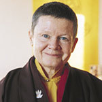 "Pema Chödrön on ""seeing ourselves clearly"" 