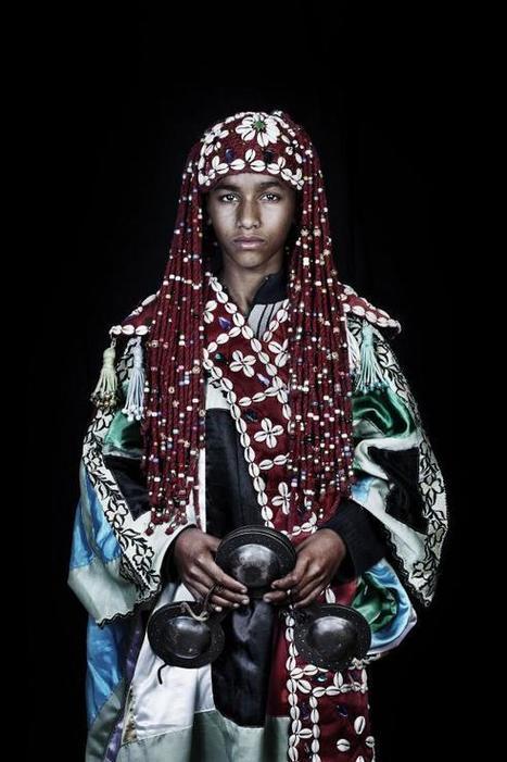 EN IMAGES. La dernière exposition photo de Leila Alaoui, tuée à Ouagadougou | Images fixes et animées - Clemi Montpellier | Scoop.it