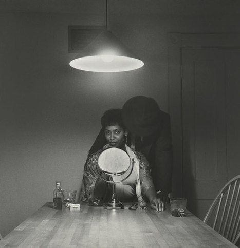 Carrie Mae Weems Brings Change to the Guggenheim | art move | Scoop.it