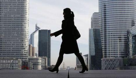 La femme cadre est encore trop rare | Evolution de carrière des femmes | Scoop.it
