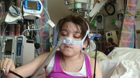 Family reveals 10-year-old girl who fought organ donation guidelines had second lung transplant | Eugenics | Scoop.it
