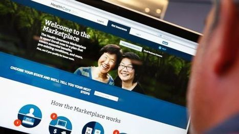 From Selling Obamacare To Selling The Fix - ABC News (blog) | AP Government & Politics | Scoop.it