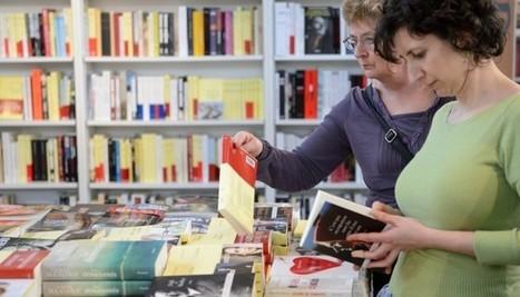 Loi anti-Amazon : une bonne nouvelle pour nous, libraires, mais aussi pour les lecteurs | Amazon : la fin des libraires ? | Scoop.it