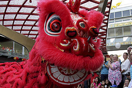 For Brisbane's true Chinatown, look outside the Valley | International Business | Scoop.it