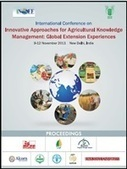 International Conference on Innovative Approaches for Agricultural ... | Research Capacity-Building in Africa | Scoop.it