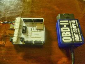 Arduino OBD-II Vehicle Diagnostics | Raspberry Pi | Scoop.it