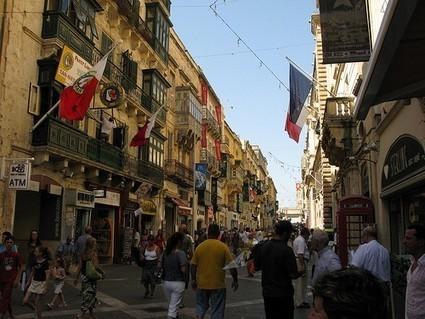 The Tour of Valletta Malta's Capital City! | Great Malta | Scoop.it
