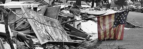 Emergency Response 10 Years After Katrina | Public Health Matters Blog | Blogs | CDC | EM 575 & 873 | Scoop.it