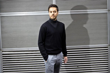 Pierre-Emmanuel Fehr, l'avocat qui photographie la rue | La valise en papier | Scoop.it