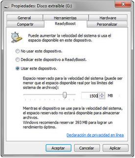 Cómo aumentar la memoria RAM con una memoria #USB #recomiendo   Pedalogica: educación y TIC   Scoop.it