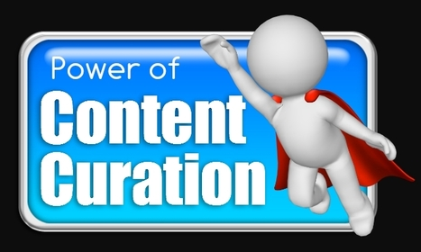 7 Content Curation Tips for Personal Branding Success | Academic Skills | Scoop.it