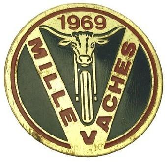 Concentration des Millevaches 2011: retour aux sources... | Classic Motorbike | Scoop.it