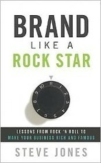 Authenticity Vs. Perfection: How To Brand Like A Rock Star | Fast Company | Designing  services | Scoop.it