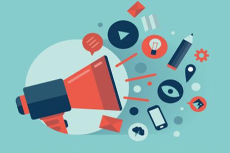 Comment promouvoir un article de blog sur les Médias sociaux | Contenus éditoriaux | Scoop.it