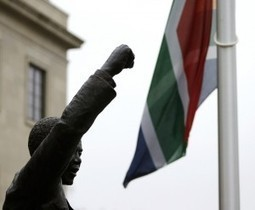 Nelson Mandela: LGBT rights champion - Washington Post (blog) | AP Human Geography | Scoop.it