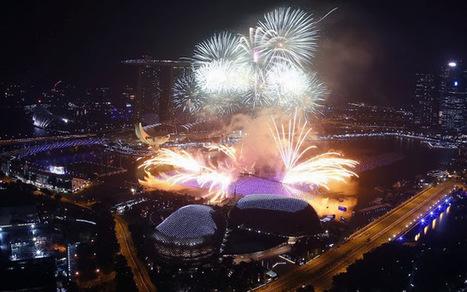 World Fashion Style : Fireworks and Celebrations Around the World | World Fashion Styles | Scoop.it
