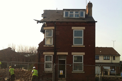 Week of Action putting Empty Homes back on the agenda   link2portal - news and business directory   link2portal   Scoop.it
