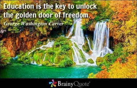 Golden door of freedom | Travels | Scoop.it