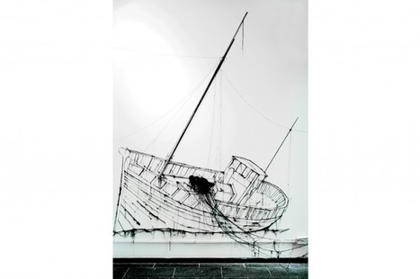 Ship to Shore « Debbie Smyth | illustration | Scoop.it