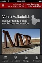 Diputación de Valladolid presenta la aplicación Provincia de Valladolid | expreso - diario de viajes y turismo | Mexicanos en Castilla y Leon | Scoop.it