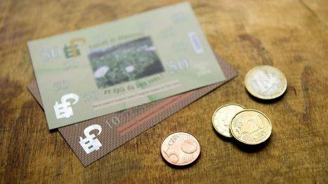 Monnaie locale: l'épi électronique est né en Gaume - RTBF Regions | Monnaies En Débat | Scoop.it