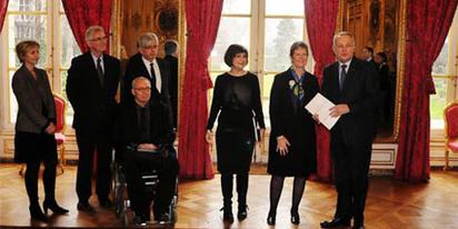 Comité interministériel du handicap : un nouveau ... - Handicapinfos   vie pratique   Scoop.it