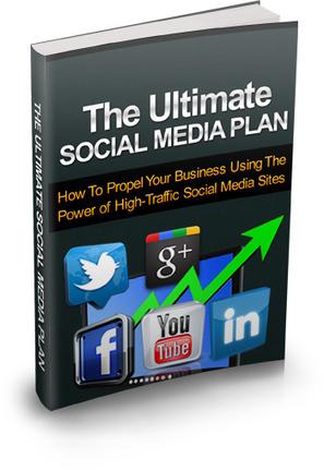 Ultimate Social Media Plan | ***T.W.F***  The Way Forward >>>>>> | Scoop.it