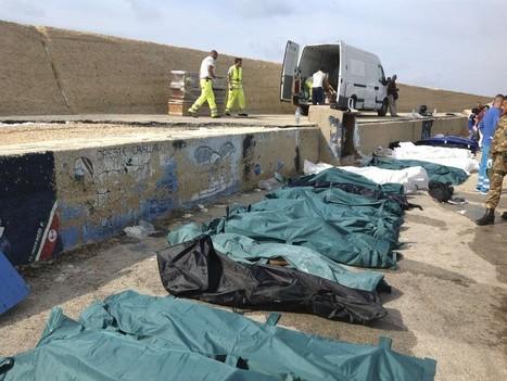 La lettre déchirante de la maire de Lampedusa - Rue89 | Politiquement votre | Scoop.it