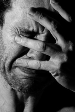 Are You An Abused Man? Three Questions | Family Law | Scoop.it
