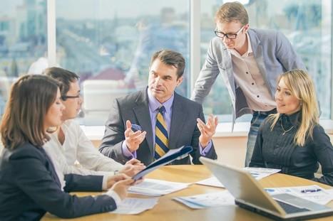 Du nouveau pour l'exercice en commun d'une activité libérale | DAFSharing - Finance d'entreprise | Scoop.it