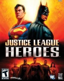 The Mojoverse: Recommended DC Comics Based Games | Recommended DC Video Games | Scoop.it