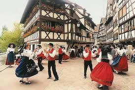 Ça bouge en France - Alsace | Remue-méninges FLE | Scoop.it