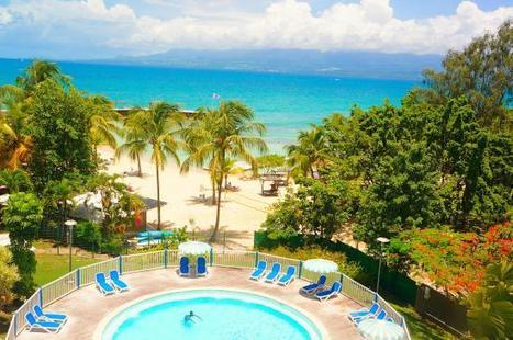 Rénovés, les resort Karibea rouvrent en Martinique et en Guadeloupe | Infos Tourisme Antilles Guyane Réunion | Scoop.it