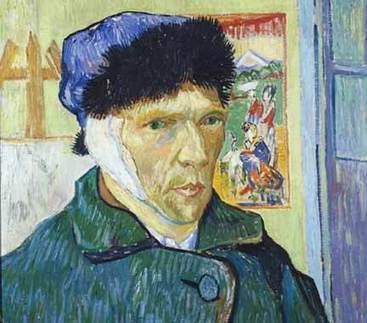 Vincent van Gogh | artist | 1853 - 1890 | The National Gallery, London | Inspiration for Teachers | Scoop.it