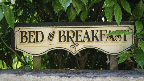 How to run your own bed and breakfast business | B&B | Scoop.it