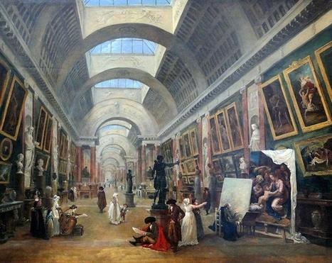 The Elusiveness of Stolen Art - The Atlantic | nume&arts | Scoop.it