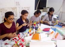 Srishti School of Art Bangalore,Srishti Entrance Coaching,Srishti Form | Baltra Home Products | Scoop.it