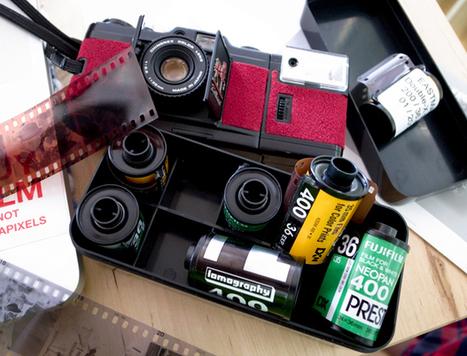 Shooting film for the next generation   Japan Camera Hunter   L'actualité de l'argentique   Scoop.it