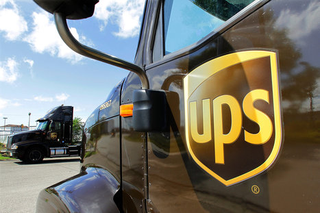 U.P.S. to End Health Benefits for Spouses of Some Workers | UPS Supervisor-Aspect 1 | Scoop.it