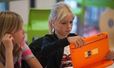 iPad in Education: 7 New Schools Open in Holland with iPads as 'Virtual School' | Future Learning | Scoop.it