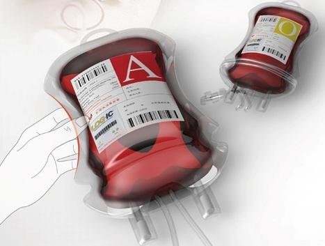 New Blood Bag Packaging: et tout change... | 16s3d: Bestioles, opinions & pétitions | Scoop.it