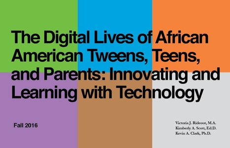 The Center for Gender Equity in Science and Technology | digital divide information | Scoop.it