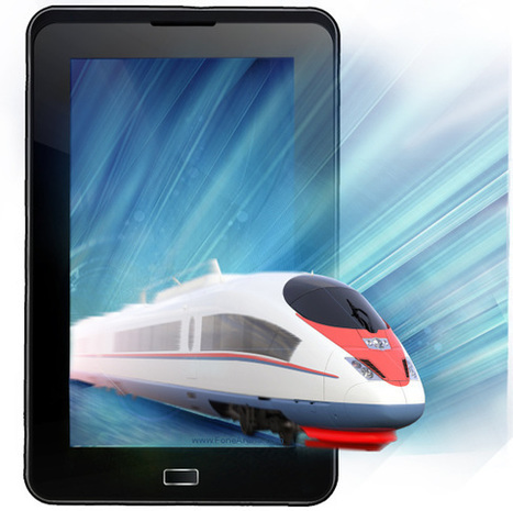 Swipe Telecom New Budget Tablet Named Halo Speed | Android Topics | Scoop.it